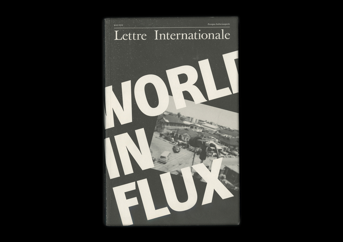 lettre internationale Stefan Thorsteinsson – Lettre Internationale lettre internationale